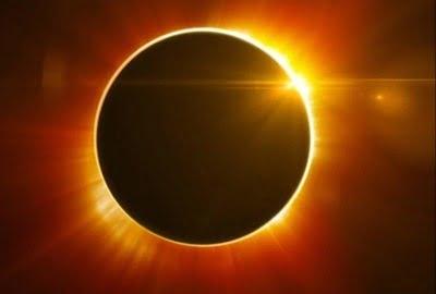 solar eclipse 1592123374