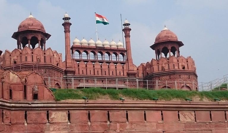 लाल किला: इतिहास, रोचक और अनसुने तथ्य