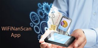 wifinanscan